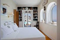 The Tsitouras Collection, a boutique hotel in Santorini