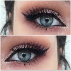 #Eyelashes #Pestañas #BeautyTips #makeup #Ojos #Eyes