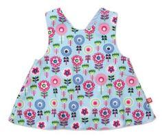 Pusat Harga Pakaian Bayi - Zutano Bayi-Bayi perempuan Daisy Rev Sunshine Top | Pusat Baju Bayi Terbesar dan Terlengkap Se indonesia