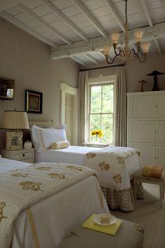 Depósito Santa Mariah: Delicado Estilo Cottage!