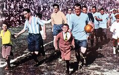 uruguay campeon del mundo 1930 - Buscar con Google