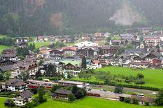 Mayrhofen nah