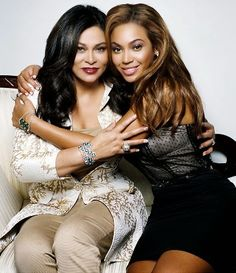 NIGERIAN TOP SECRET: Beyonce opens up about parents divorce in new sing...