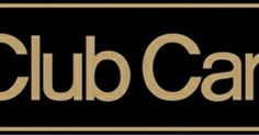 My golf club cars logo
