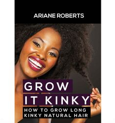 10 Natural Hair Books Every Curly Girl Should Read!  Read the article here - http://www.blackhairinformation.com/general-articles/list-posts/10-natural-hair-books-every-curly-girl-read/