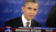 Congressional Report Concludes Obama Flat-Out Lied About Most Important Material Points Of Benghazi Attack