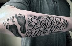 Mann und für kind tattoo Tattooexperte