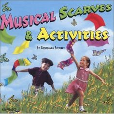 Amazon.com: Musical Scarves & Activities: Music