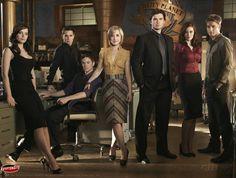CMG Channel: Torrent - Smallville As Aventuras do Superboy 8ª T...