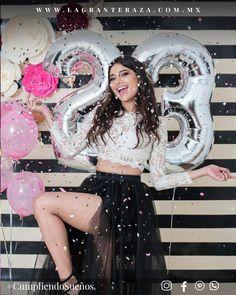 Cute Birthday Pictures, Birthday Photos, Birthday Goals, 18th Birthday Party, Birthday Party Photography, 21st Birthday Decorations, Golden Birthday, Festa Party, Sweet Sixteen