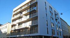 Sentral og moderne 2-roms leilighet med balkong   FINN.no