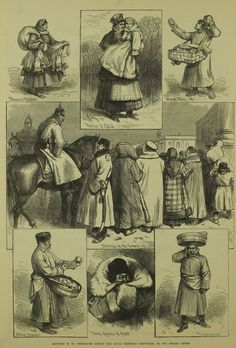 Illustrated London News Article View John Tenniel, The Rival, Lewis Carroll, Through The Looking Glass, Political Cartoons, Illustrator, London, News, Artist