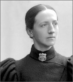 Matilda Wrede (1864-1928) was a young, wealthy member of the Finnish nobility who gave up a life of privilege to take the gospel to prisoners and work on their behalf for social justice. Referred to as a 'friend of prisoners,' she started visiting prisons in Finland at the age of 20.