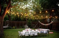 Your Next Backyard BBQ Ideas - Household Decoration #Contest