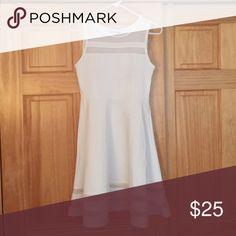Lulus white dress Lulus white dress Lulu's Dresses Mini