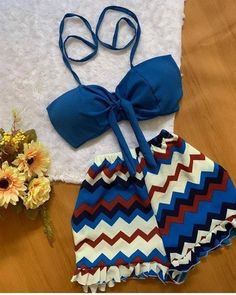 Clique no no pin e saiba como adquirir a lista de fornecedores escondida a sete chaves pelos lojistas Summer Outfits For Teens, Cute Teen Outfits, Cool Outfits, Fashion Outfits, Bra Pattern, Cute Bathing Suits, Summer Suits, Cute Swimsuits, Rompers Women