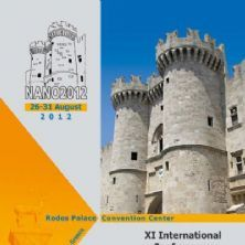 Events details for XI International Conference on Nanostructured Materials,NANO 2012 on 26 Aug 2012 to 31 Aug 2012 - Domestic Violence, Rhodes, Conference, Events