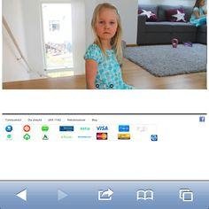 Unique Finnish fashion design for kids and women www.hober9.com