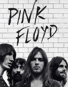 Pink Floyd.........