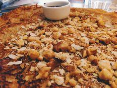 World Wide Valery: Amsterdam: Pancakes!