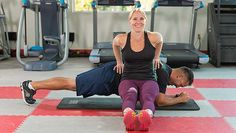 ACE - ProSource: December 2015 - Partner Up! Holiday Stress-busting Workout