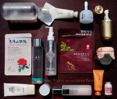 K-Beauty on Amazon: Rebuilding a 15+ Step Routine if My Stash Caught on Fire