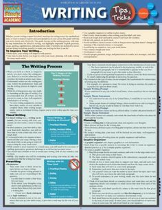 expository essay nursing books thesis and math writing tips tricks quick study academic by inc barcharts