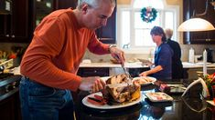 Thanksgiving table talk: Turkeys can swim and other fun facts