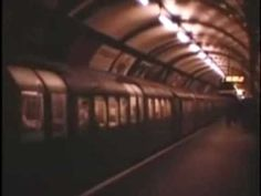 """The Jam - """"Down In The Tube Station"""""""