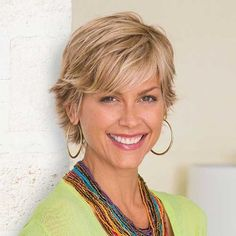 Layered Hairstyles For Women Over 50 | Fine thin hair, Haircuts ...