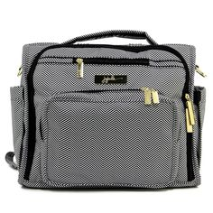 Product Image for Ju-Ju-Be® B.F.F Diaper Bag in Queen of the Nile 1 out of 3