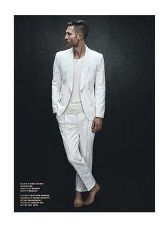 John Halls Models Spring White Fashions for Details image john halls photos 010