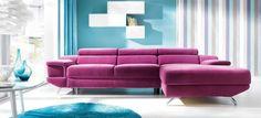 Gdy pragniesz wypocząć w zaciszu swojego mieszkania, przyjąć gości w salonie i wygodnie żyć, warto zainwestować w komfortowy mebel do swojego pokoju.