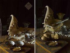 Helado casero de café cremoso, Receta por Delicatessendif - Petitchef