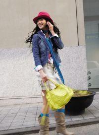 Han Hyo-joo, Korean music department, actress