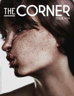 theCORNER #ONE