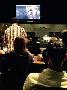 Adam Horowitz:  Scoring the #OnceUponATime season 4 finale with the spectacular @markisham !