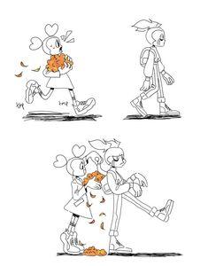 Spinel the best Gem from Steven Universe Steven Universe Au, Universe Art, The Last Leaf, American Cartoons, Space Aliens, Fanart, Geek Chic, Illustration, Character Design