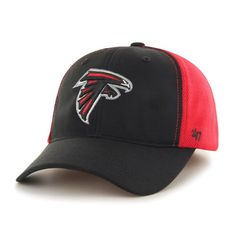 Atlanta Falcons NFL '47 Draft Day Closer Stretch Fit Hat, $8.40 - Save: $19.60 (70%) https://twitter.com/NFLDeals_/status/709862061895979010