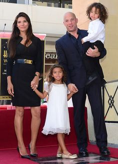 Vin Diesel receives star on Hollywood Walk of Fame | Womenz Magazine