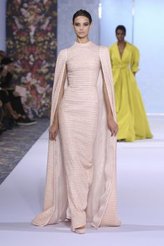 Ralph & Russo | Haute Couture - Autumn 2016 | Look 6