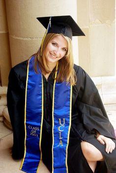 Graduation Pictures::: UCLA 2011