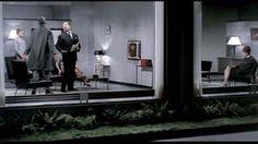 Jacques Tati- Playtime