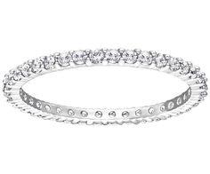 Vittore White Anillo - Fashion Jewelry - Boutique Swarovski en línea