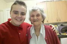 This Grandmother's Reaction To Her Grandson Coming Out As Trans Is Too Adorable For Words