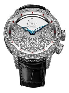 Jacob  Co. | Timepieces | Fine Jewelry | Engagement Rings