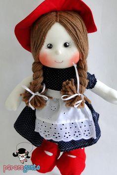 Boneca Maria