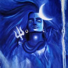 Photos Of Lord Shiva, Lord Shiva Hd Images, Lord Shiva Painting, Krishna Painting, Shiva Art, Hindu Art, Ganesha, Shiva Meditation, Lord Shiva Statue