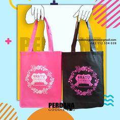 10 Tas Promosi Ideas In 2020 Goodie Bags Bags Tote Bag