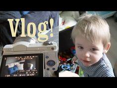 Vlog! Hemmelig video projekt !